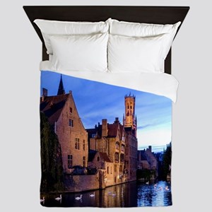 Stunning! Bruges Pro Photo Queen Duvet