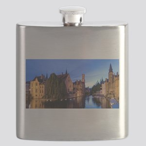 Stunning! Bruges Pro Photo Flask
