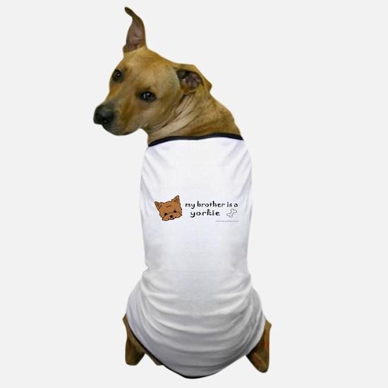 Cute Irish baby Dog T-Shirt