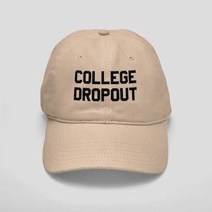 College Dropout Cap