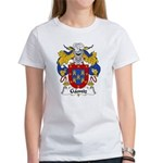 Gamiz Family Crest Women's T-Shirt