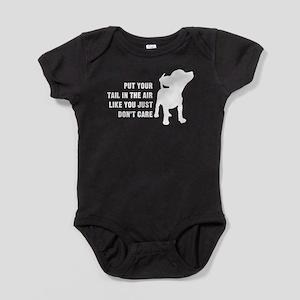 Put Tail Air Baby Bodysuit