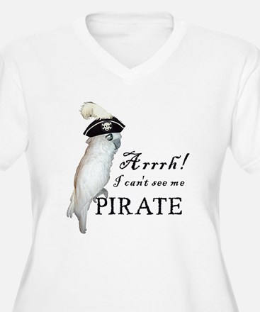 Pirate Cockatoo T-Shirt