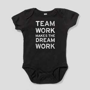 Team Dream Baby Bodysuit