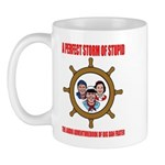 Big Dan Frater Mug Mugs