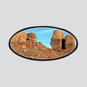Monument Valley, Utah, USA 9 Patch