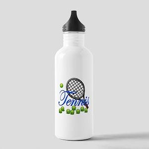 Tennis Sports Water Bottle