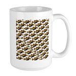 Humu Pattern Mugs