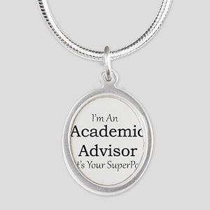 Academic Advisor Necklaces
