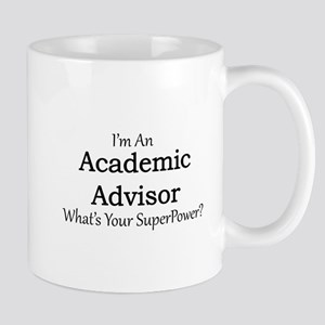 Academic Advisor Mugs