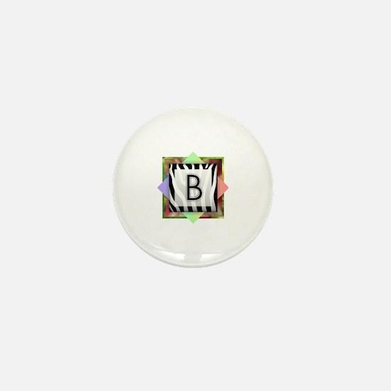 Unique Belinda Mini Button