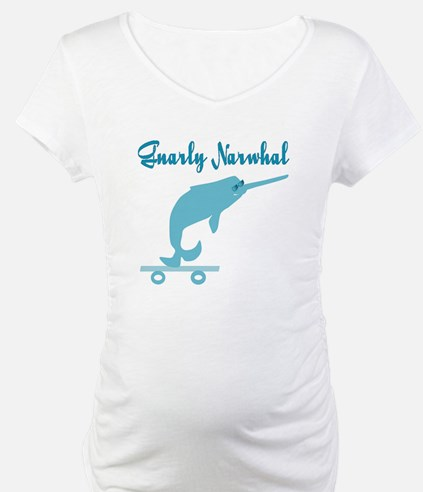 Gnarly Narwhal Shirt