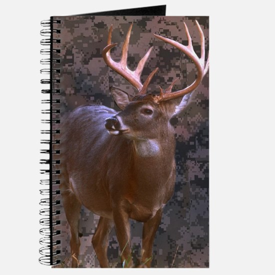 camouflage western country deer Journal