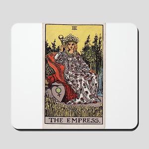"""The Empress"" Mousepad"