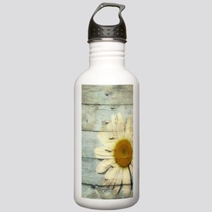 shabby chic country da Stainless Water Bottle 1.0L