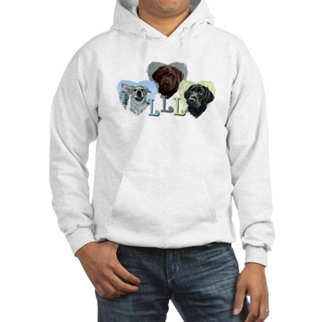 Lablifeline Hooded Sweatshirt