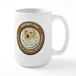Lablifeline Large Mug