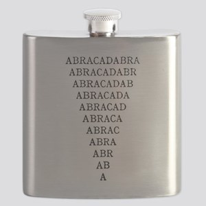abracadabra Flask