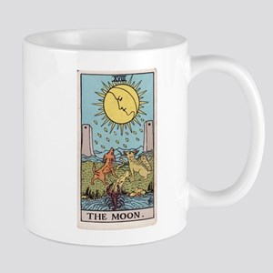 """The Moon"" Mug"