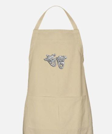 Comedy and Tragedy Theater Apron