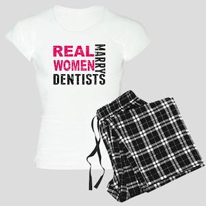 Real Women Marry Dentists Pajamas