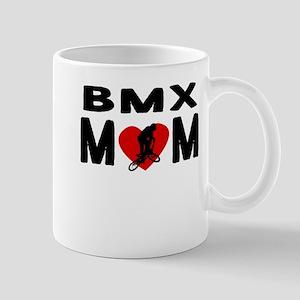 BMX Mom Mugs