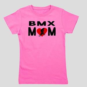 BMX Mom Girl's Tee