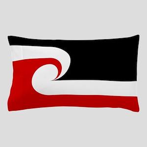 Maori Flag Pillow Case