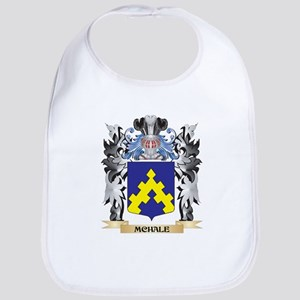Mchale Coat of Arms - Family Crest Bib