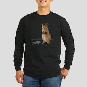 Quokka v.3 Long Sleeve T-Shirt