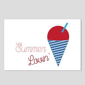 Summer Lovin Postcards (Package of 8)