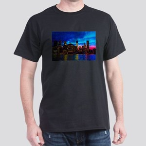 REFLECTIONS OF THE CITY T-Shirt