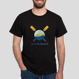 Go Rafting T-Shirt