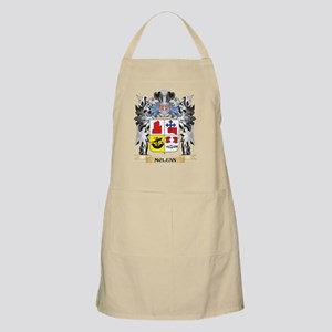Mclean Coat of Arms - Family Crest Apron