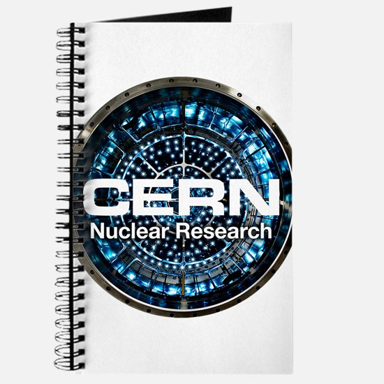 CERN Nuclear Research Journal