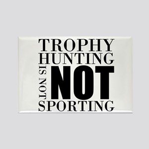 Trophy Hunting Magnets