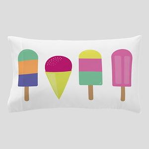 Popsicles Pillow Case