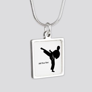 Karate Necklaces