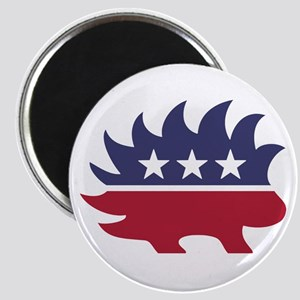 Libertarian party Magnet