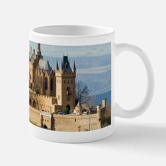 HILLTOP CASTLE Mug