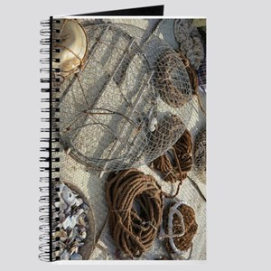 Traditional Fishing Stuff Journal