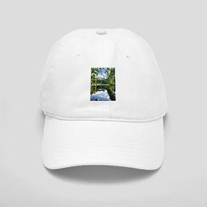 Beaver Lake Baseball Cap