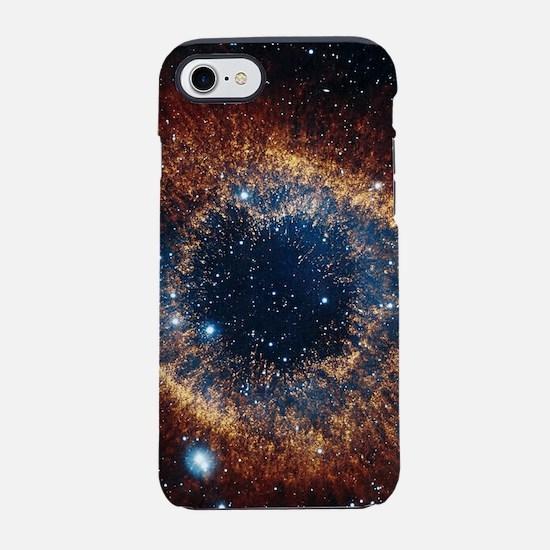 Helix Nebula iPhone 8/7 Tough Case
