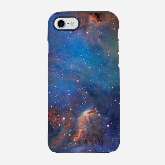 Nebula iPhone 8/7 Tough Case