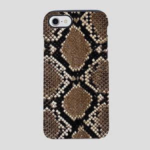 Snake Skin iPhone 8/7 Tough Case