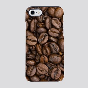 Coffee Beans iPhone 8/7 Tough Case