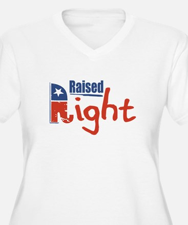 Raised Right Plus Size T-Shirt
