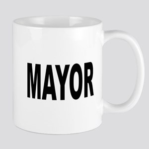 Mayor Large Mugs