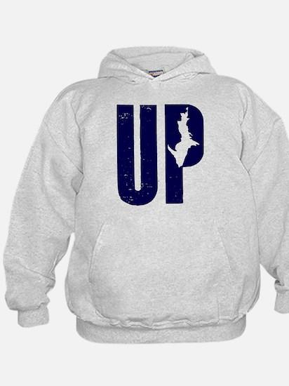 UP Michigan Hoody