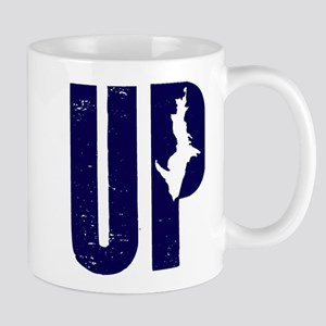 UP Michigan Mugs